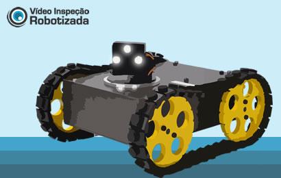 Robô V.I.R 01