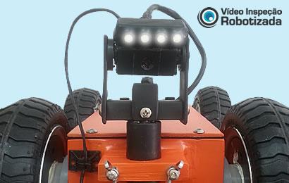 Robô V.I.R 02