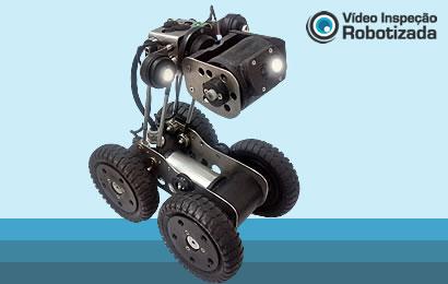 Robô V.I.R 03