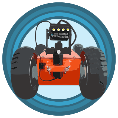 Robô de Inspeção V.I.R 02